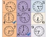 Elapsed Time Calendar Pattern
