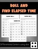Elapsed Time Center