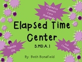 Elapsed Time Center-Self Checking!
