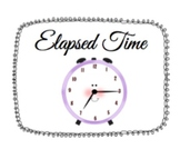 Elapsed Time Centers Activity