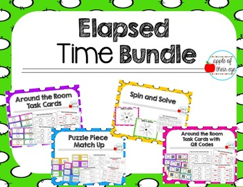 Elapsed Time Cut and Paste (Finding End Time)