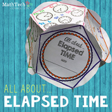 Elapsed Time - Dodecahedron Project