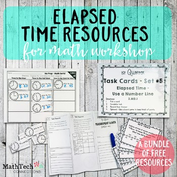 Elapsed Time Free Resources