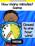 Elapsed Time Freebie!