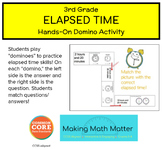 Elapsed Time Hands on Domino Activity