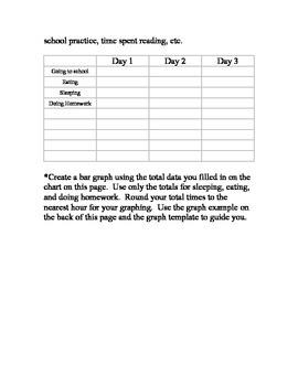 Elapsed Time Homework Activity