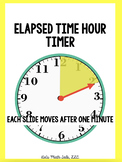 Elapsed Time Hour Timer