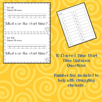 Elapsed Time Intervention SCOOT 3.7C