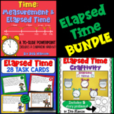 Elapsed Time: A Bundle of Activities
