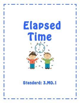 Elapsed Time- Morning Work