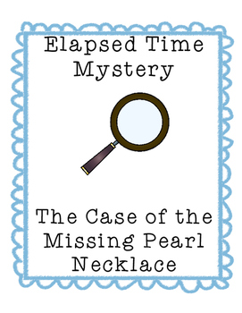 Elapsed Time Mystery