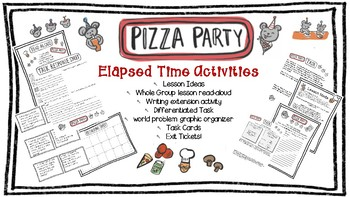 Elapsed Time Packet Review