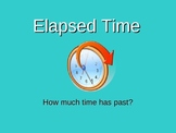 Elapsed Time PowerPoint