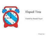 Elapsed Time Presentation