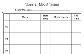 Elapsed Time Project