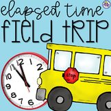 Elapsed Time Project: Planning a Field Trip