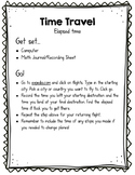 Elapsed Time Projects