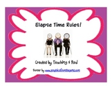 Elapsed Time Rules!