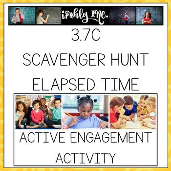 Elapsed Time Scavenger Hunt 3.7C