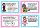 Cinderella Elapsed Time Scoot Game (Super simple, fun and easy!)