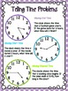 Elapsed Time Small Group Lesson #2