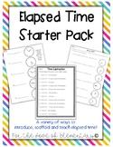 Elapsed Time Starter Pack