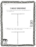 Elapsed Time T-Chart