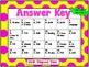 Elapsed Time Task Cards 3rd Grade