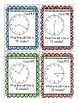 Elapsed Time Task Cards - Great for SCOOT - Grades 2-4