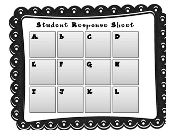 Elapsed Time Task Cards for 3rd Grade