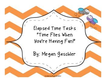 Elapsed Time Tasks