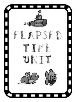 Elapsed Time Unit