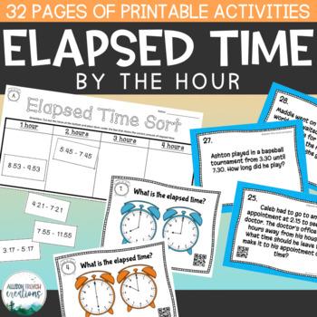 Elapsed Time Unit