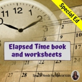 Elapsed Time Unit for Special Education