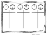 Elapsed Time Using T-Chart Method