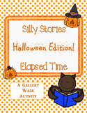 Halloween Elapsed Time