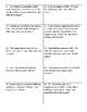Elapsed Time Word Problems VA SOL 3.11
