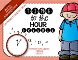 Elapsed Time in Hours FREEBIE