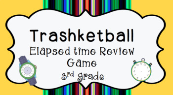 Elapsed time review game