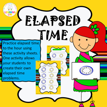 Elapsed time to the Hour