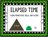 Elapsed time - Using Manipulatives