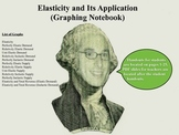 Elasticity and Its Application (Graphing Notebook)