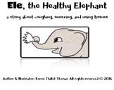Ele, the Healthy Elephant