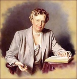 Eleanor Roosevelt: A Biographical Play(To Tell the Truth Play)