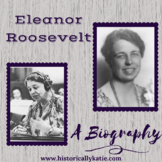 Eleanor Roosevelt: A Biography