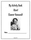 Eleanor Roosevelt Activity Booklet