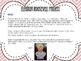 Eleanor Roosevelt Activity Pack