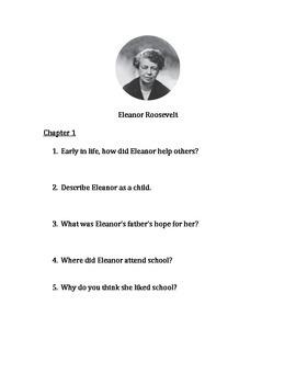 Eleanor Roosevelt - American Heroes Series