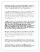 Eleanor Roosevelt Biography and Reading Comprehension
