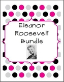 Eleanor Roosevelt Bundle with Assessment